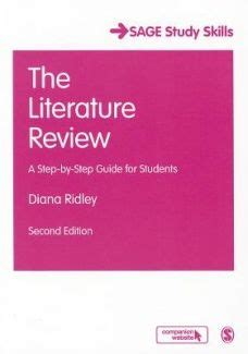 Examples of literature review writing